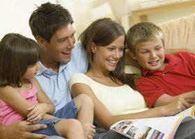 kideaz culture medias aide familiale famille