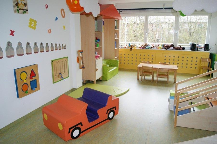 Kids 39 ville cr che foyer de jour beggen luxembourg for Atelier de cuisine luxembourg