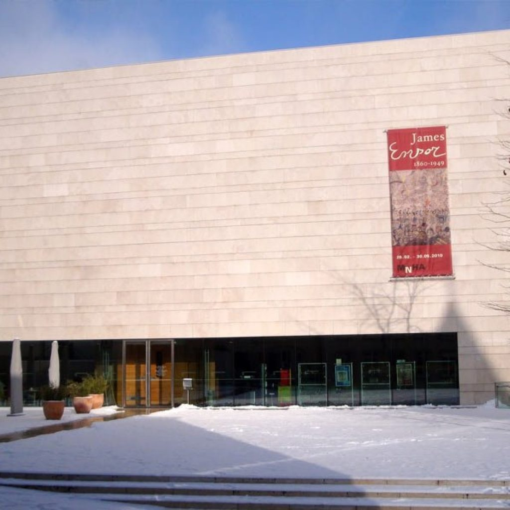 kideaz activites musee national histoire art luxembourg une