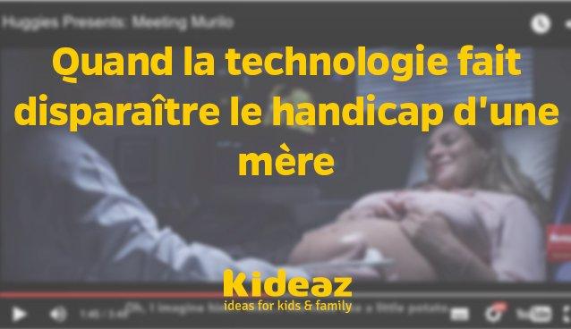 Kideaz-Article-Handicap-Mere-Aveugle-imprimante-3D