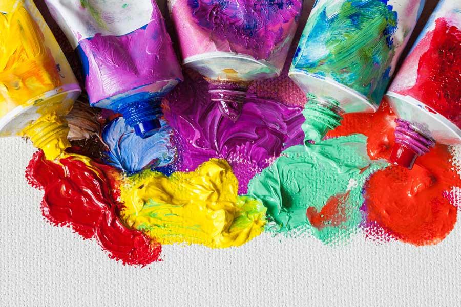 Kideaz peinture