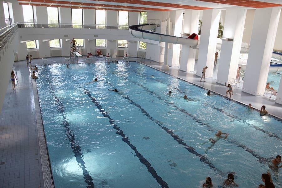 Kideaz les bains du parc piscine esch sur alzette au for Badanstalt piscine luxembourg