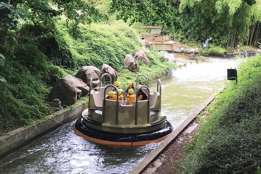 kideaz parc walygator attraction aquatique