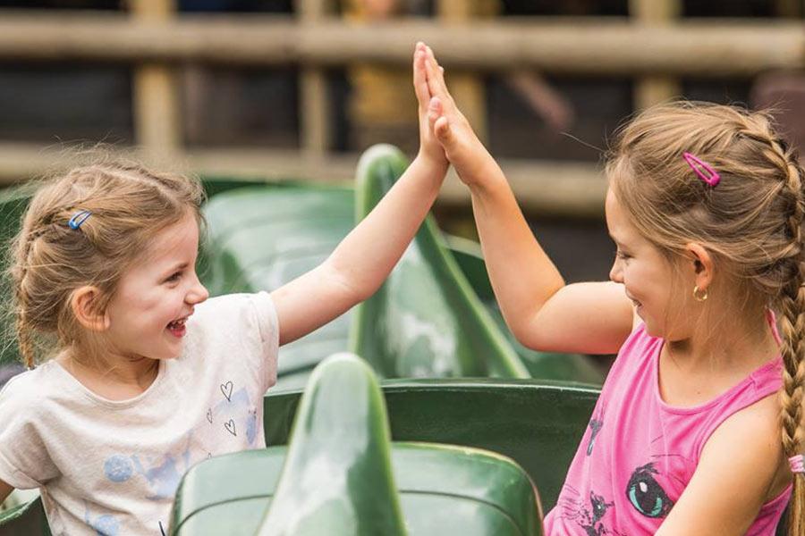 kideaz parc walygator attraction enfants
