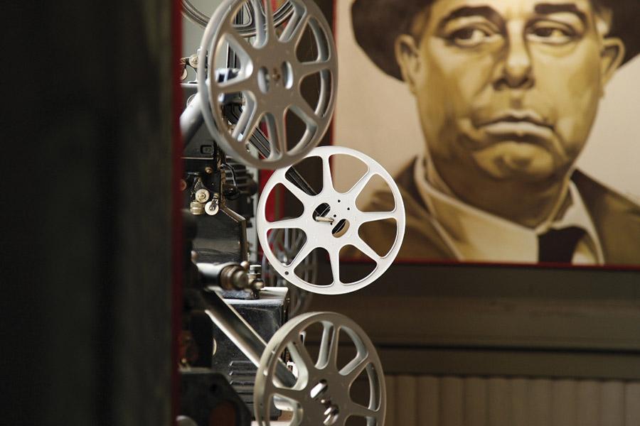 kideaz cinematheque luxembourg bobine film cinema