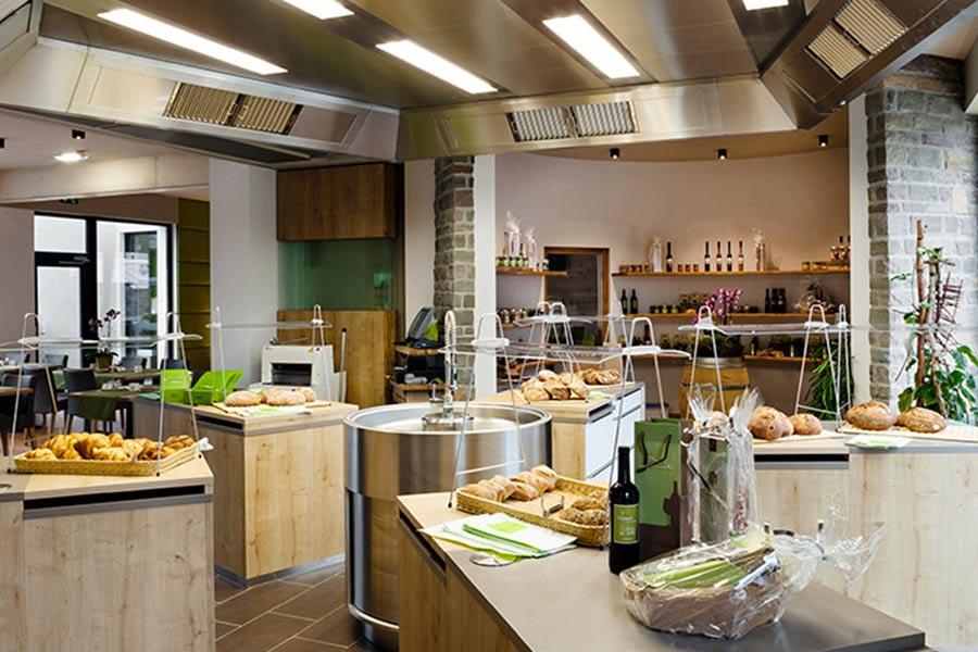 Cours de cuisine guddesch restaurant luxembourg kideaz for Atelier de cuisine luxembourg