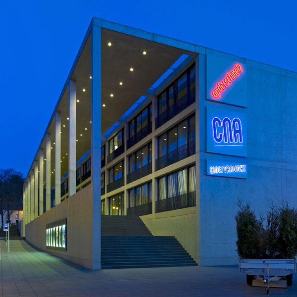 kideaz centre national audiovisuel dudelange