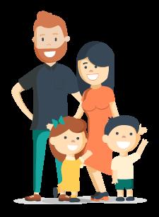 kideaz famille activite