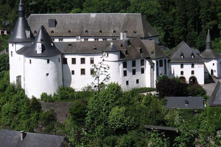chateau de clervaux Kideaz