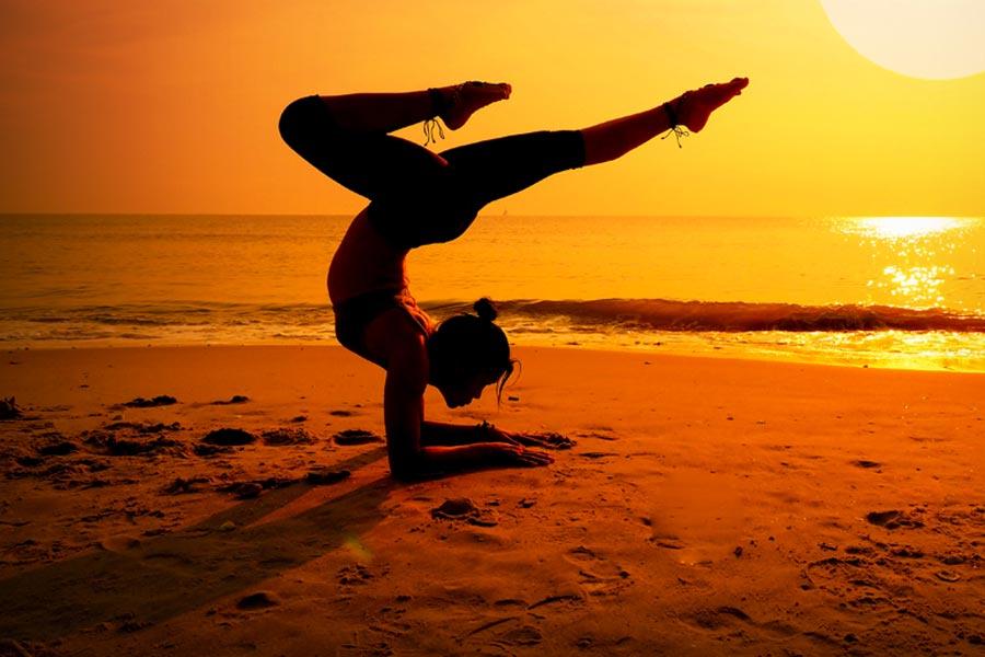 kideaz yoga