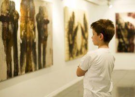 Kideaz atelier enfant musee