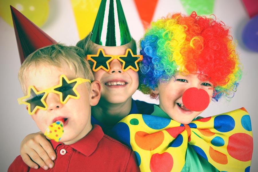 Kideaz-carnaval