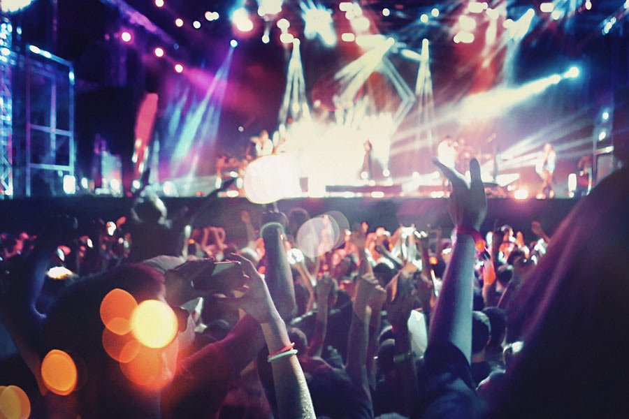 Kideaz concert festival summer in the city lcto