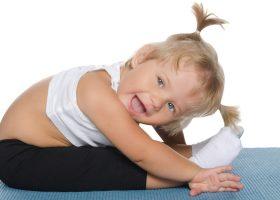kideaz bebe yoga