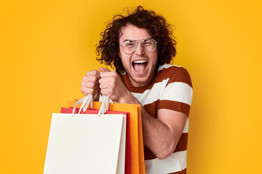 kideaz papa shopping creche pour papa