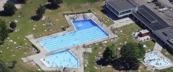 Piscine remich