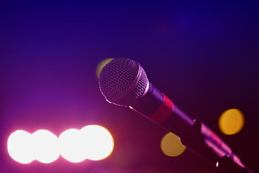 kideaz karaoke micro soirée