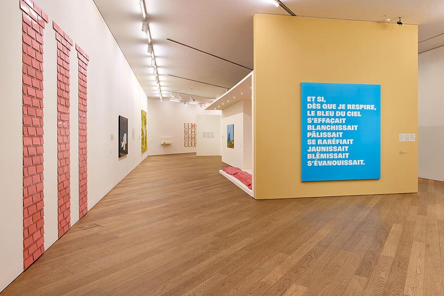 kideaz mudam luxembourg musee art contemporain galerie