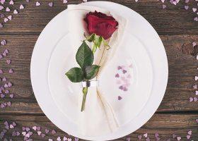kideaz diner saint valentin
