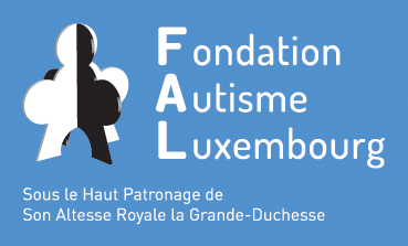kideaz fondation autisme luxembourg logo