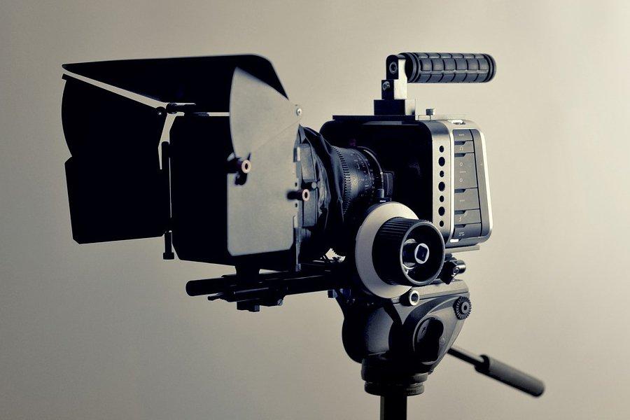 kideaz caméra cinéma