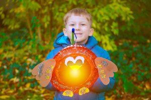 kideaz liichtmessdag lanterne lampion enfant