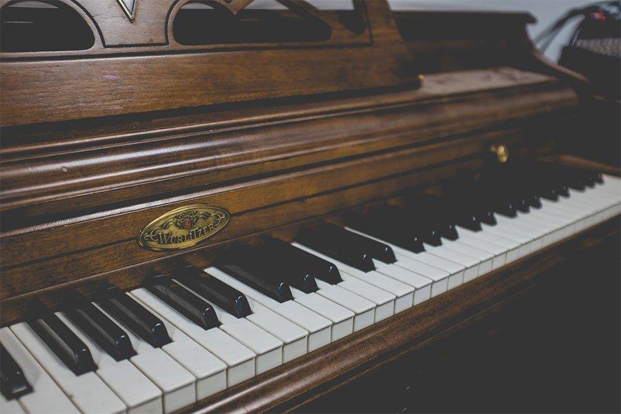 kideaz piano