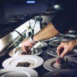cuisine restaurant chef