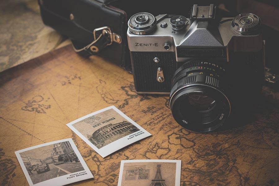 kideaz atelier photo polaroid