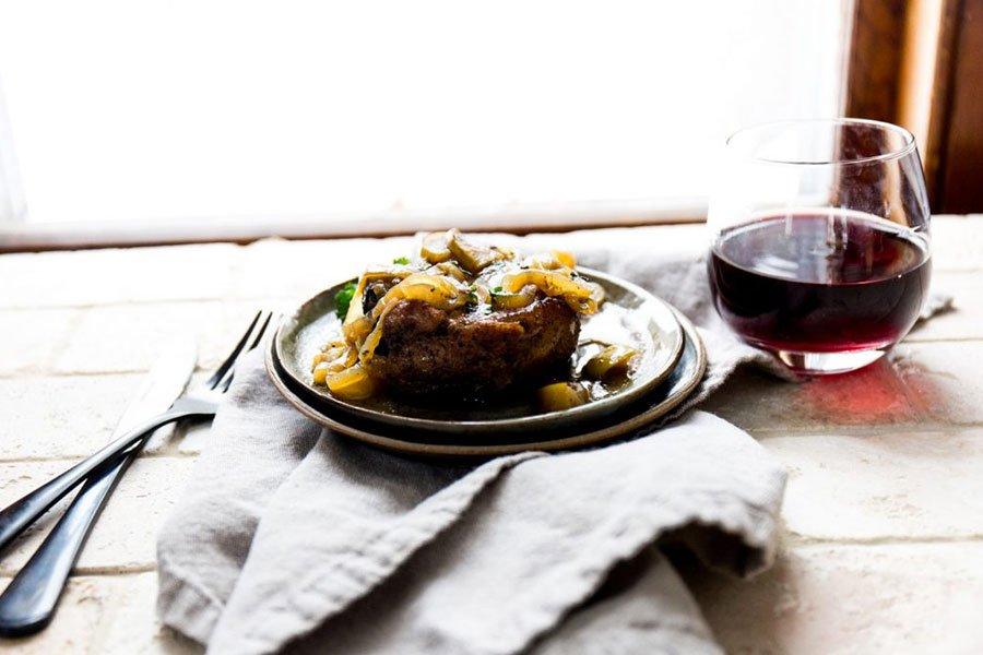 kideaz food wine beverage repas