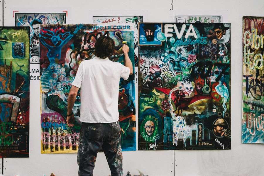 kideaz street art