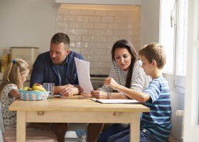 kideaz education domicile famille
