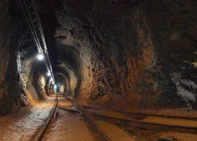 kideaz mines sousterrain galeries