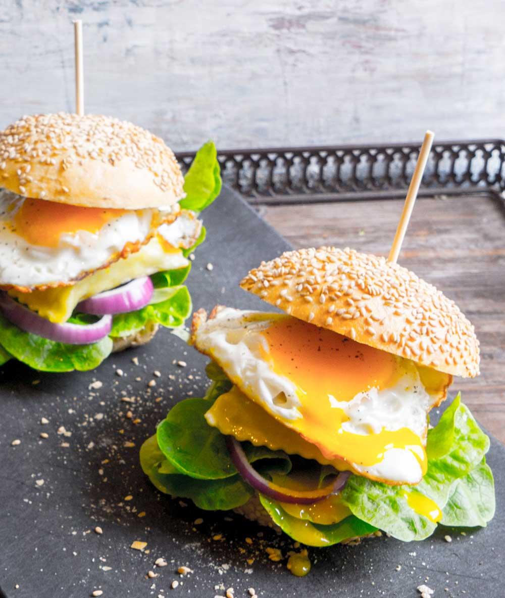 kideaz avocado burger