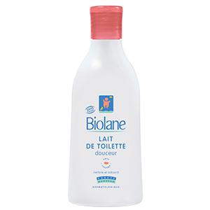 kideaz biolane lait de toilette sans rincage methylchloro methyliso