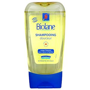 kideaz biolane shampoing douceur methyl