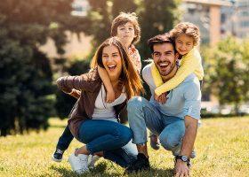 kideaz famille parc activite