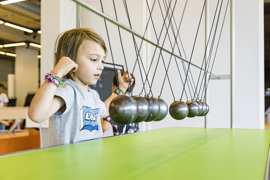 kideaz luxembourg science center differdange station experience enfant