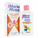 Marie Rose - Shampooing anti-poux et lentes