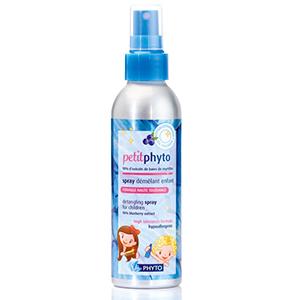 kideaz petit phyto spray demelant enfant methyliso