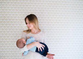 kideaz porter bébé