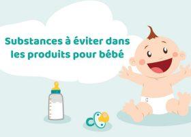 kideaz - substances toxiques - bebe