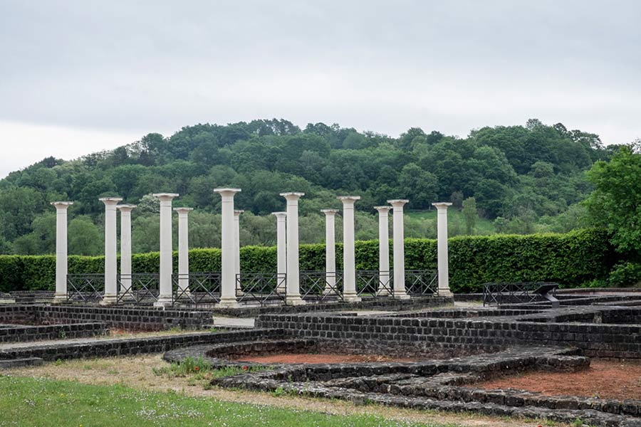 villa romaine echternach luxembourg 5