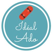 kideaz mynomadfamily ideal ado