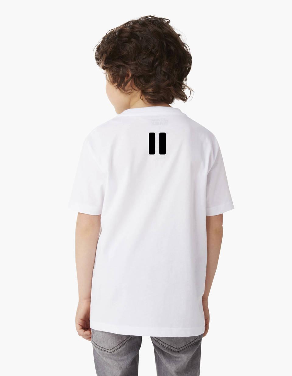 kideaz t shirt enfant pause