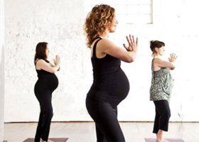 kideaz yoga femme