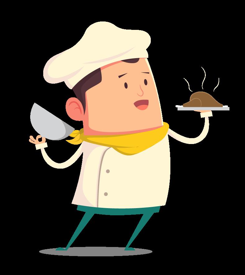 kideaz chef cuisinier recette cuisine
