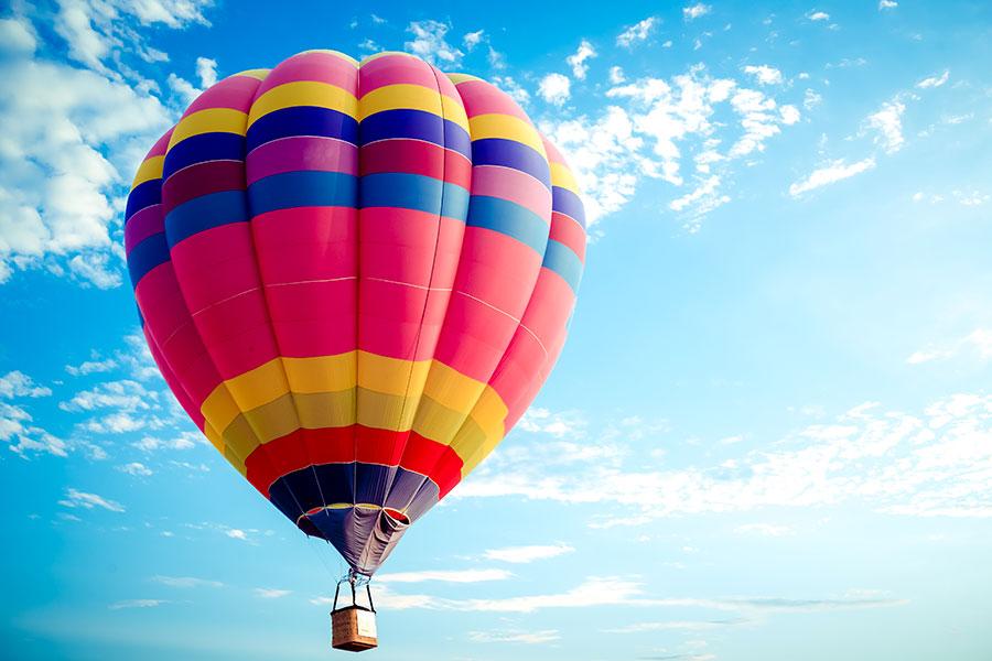 kideaz montgolfiere top5