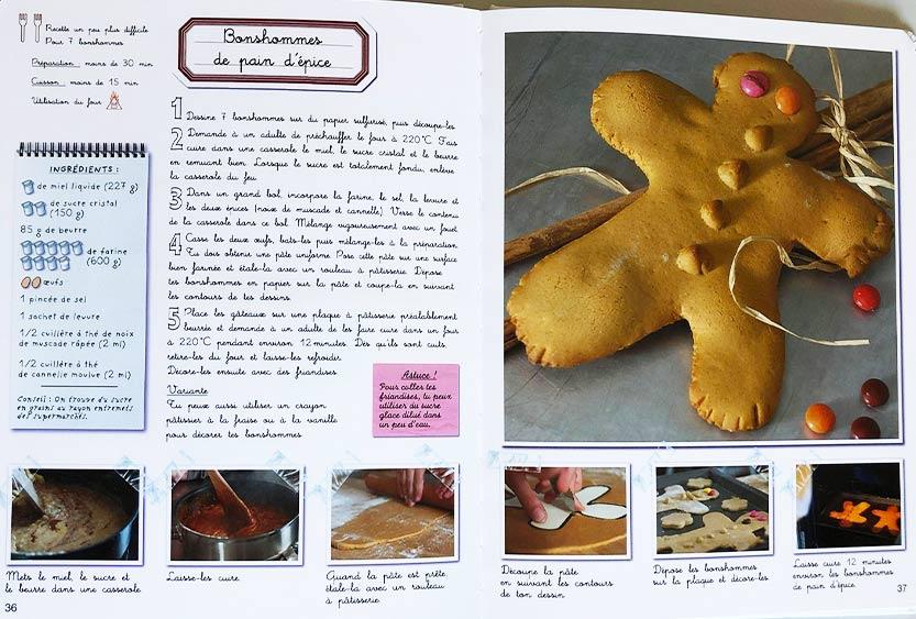 kideaz patisserie des petits larousse recette 3