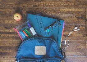 kideaz achats rentrée scolaire article